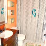 griffin guest bath