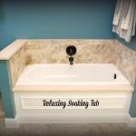 griffin tub
