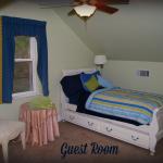 minn guest bedroom