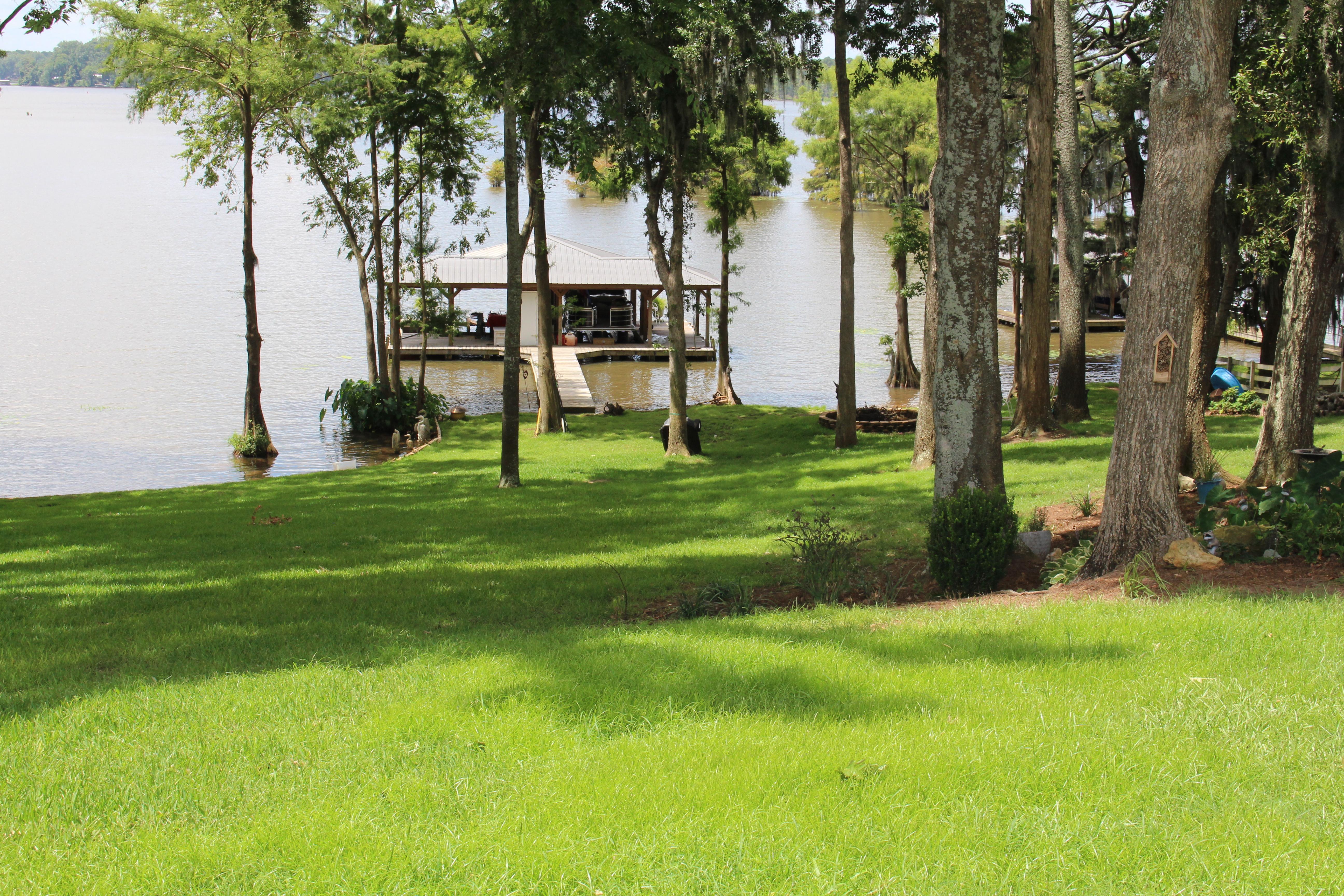 Lake Blackshear Mason Hughes Realty - Lake Blackshear, GA